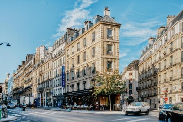 agence immobilière à Notre Dame des Champs