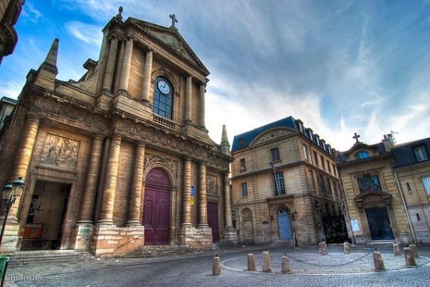 agence immobilière à Bac Saint-Germain
