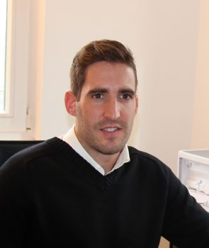Négociateur Raphaël COLLONGE