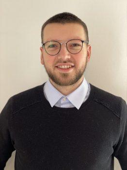 Négociateur Benjamin MULLER