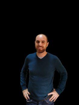 Négociateur Vincent SEDO