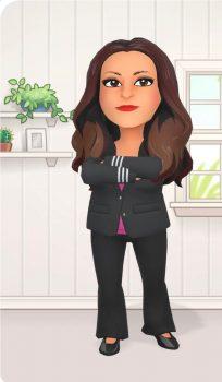 Négociateur Rosalie Bruetschy