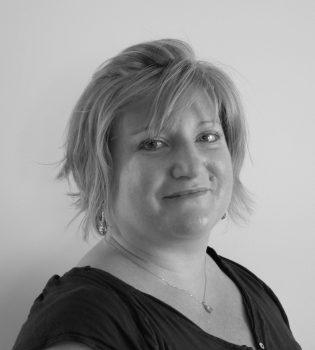 Négociateur Géraldine  BURESI
