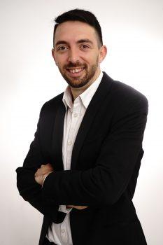 Négociateur Julien MORALES