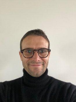 Négociateur Nicolas MOULIGNER