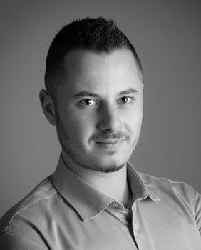 Négociateur Antoine GUILLOUX