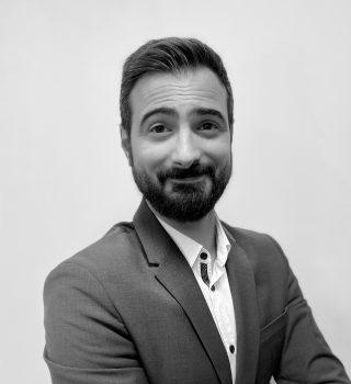 Négociateur Adrien Gaido