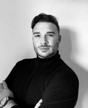 Négociateur Maxime Poma