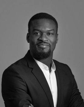 Négociateur Bernold Ogounchi
