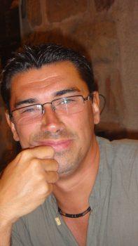 Négociateur Laurent CHEVREUX
