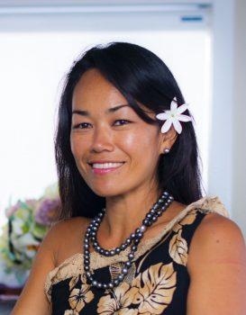 Négociateur Jacqueline TAATA