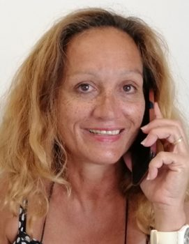 Négociateur Marie ANDORRE