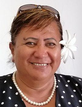 Négociateur Hilda FAURA