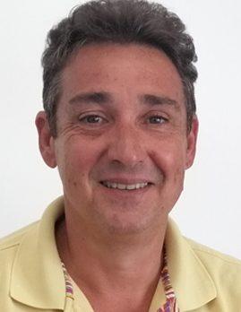 Négociateur Frank BIRADES