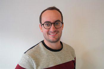 Négociateur LUDOVIC ANDRE