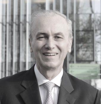 Négociateur Michel CHAMBERS