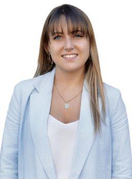 Négociateur Beatriz FERNANDES