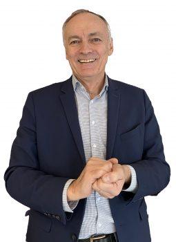 Négociateur Sylvain MAGOTT