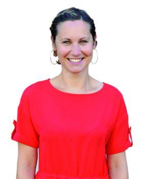 Négociateur Maude Iannacone