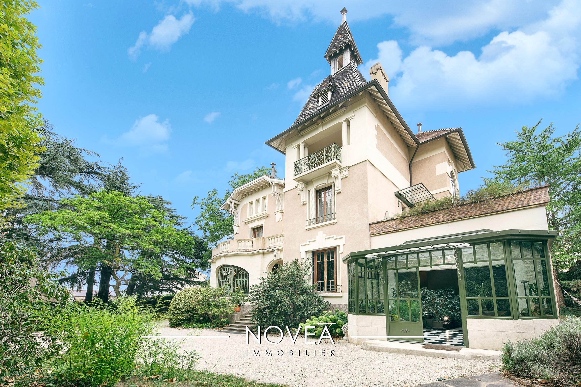 Cabinet immobilier à Lyon 4