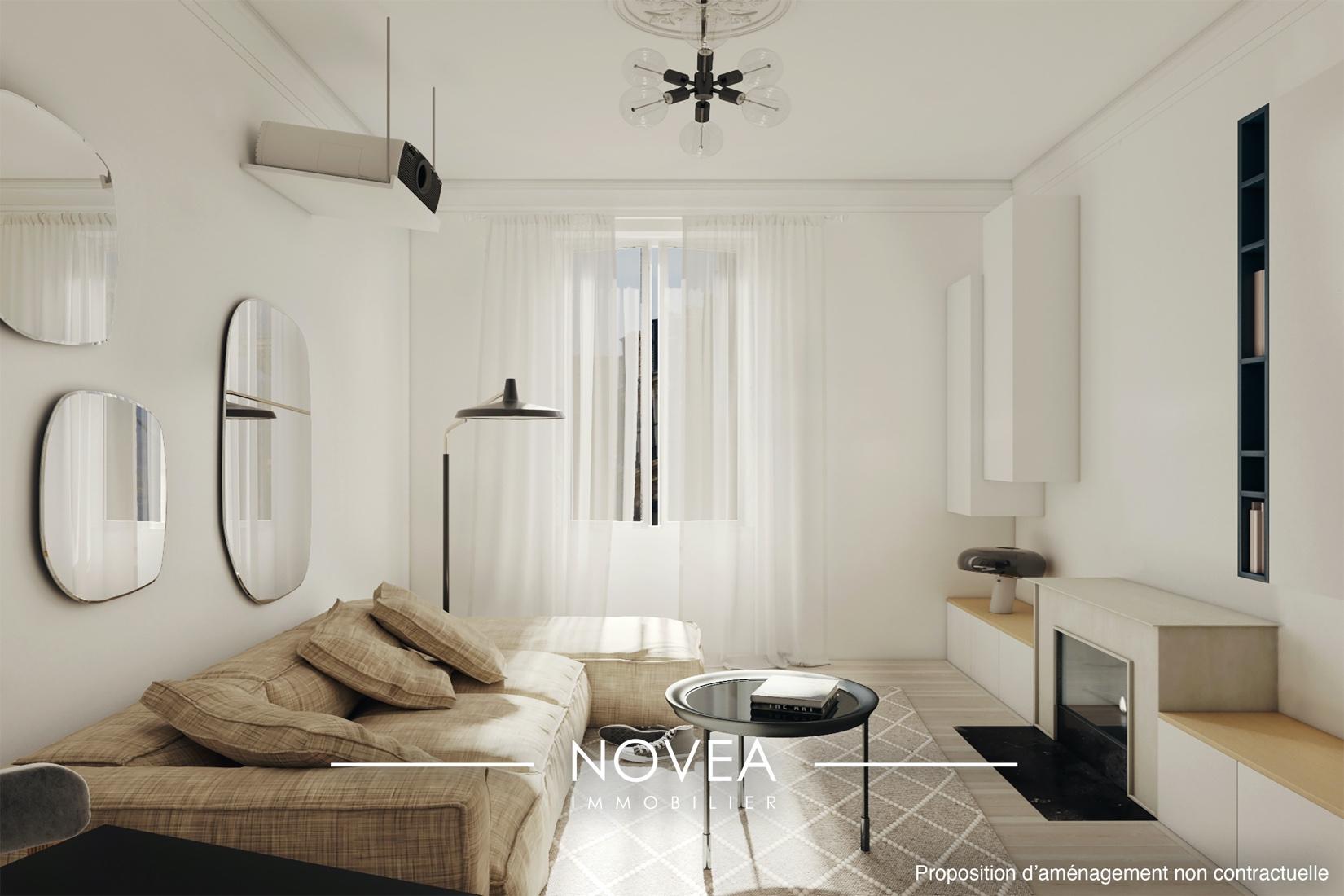 Agence immobilière à Lyon 4