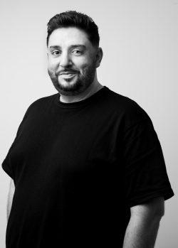 Négociateur Alexandre  MARTINO