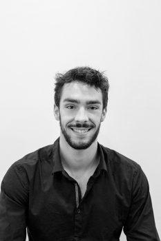 Négociateur Sebastien GRENIER
