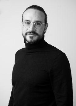 Négociateur Fabrice LABEYE