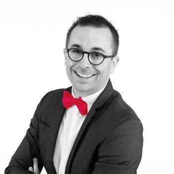 Négociateur Damien KEREBEL
