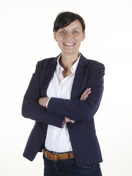 Négociateur Sophie KEREBEL