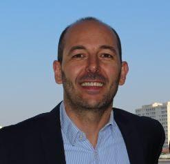 Négociateur Nicolas PRIEUR