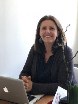 Négociateur Pauline MEYROUS