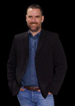 Négociateur Gregory Lacoux