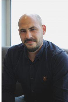 Négociateur jordan beaubrun