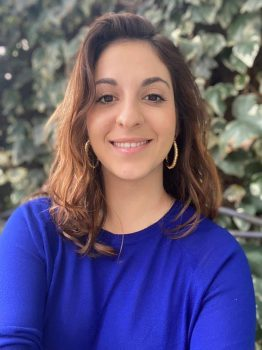 Négociateur Deborah Mastroianni