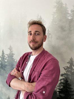 Négociateur Jonathan SCHAAL