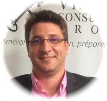Négociateur Yann PENAUD