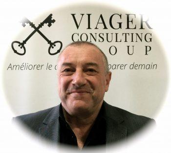 Négociateur Serge SPALVIERI