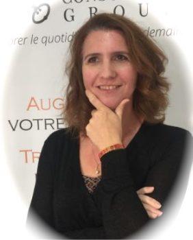 Négociateur Christine THIOLAT