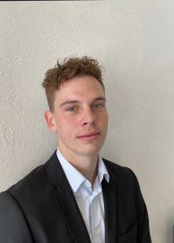 Négociateur Julien GAUTHIER