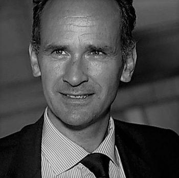 Négociateur Geoffrey LAW