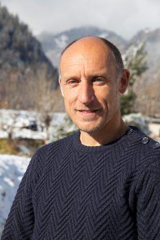 Négociateur Christophe JACQUET