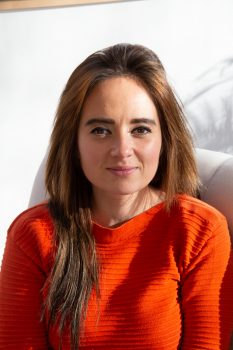 Négociateur Marie BOUTTEVIN