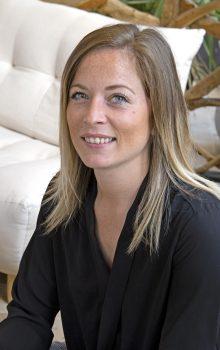 Négociateur Morgane LEPOURCELET