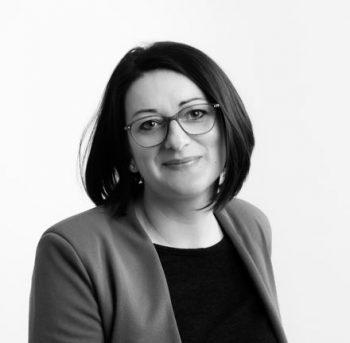 Négociateur Daphne MONTAGUT