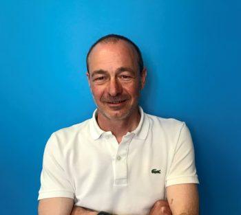 Négociateur Stéphane LEGAT