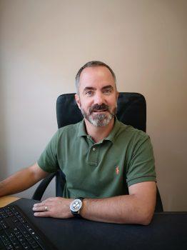 Négociateur Sébastien BON