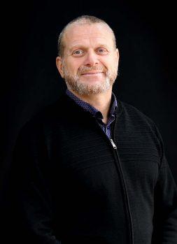 Négociateur Stéphane GOUTTERATEL