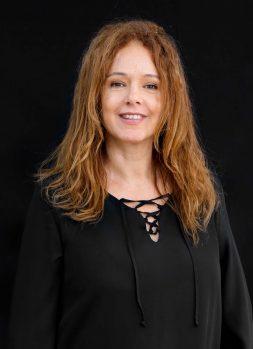 Négociateur Géraldine GOUTTERATEL