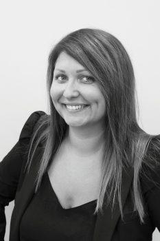 Négociateur Lindsay DE VLIEGERE